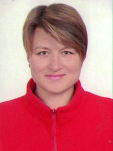 Волочаєва Оксана Юріївна