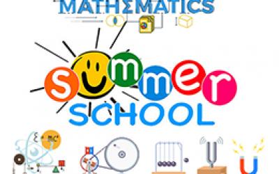 Міська літня фізико-математична школа