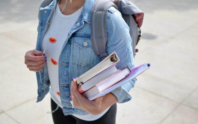 Правила поведінки здобувачів освіти у закладі освіти
