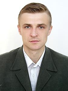 Барський Олег Павлович