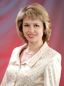 Боголюбова Марія Миколаївна