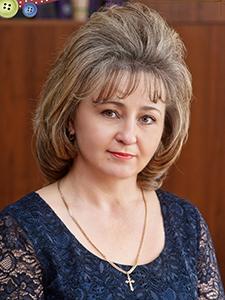 Головко Наталія Дмитрівна