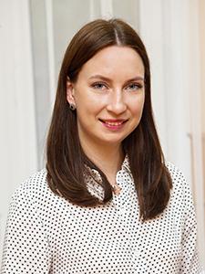 Верета Ірина Олегівна